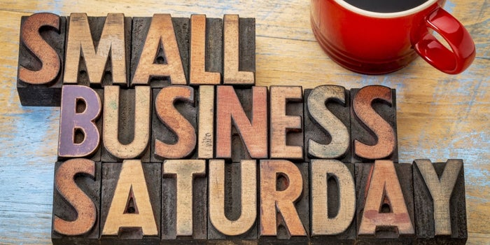 6 Tips For Small Business Saturday